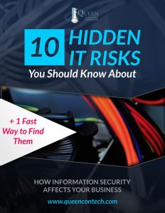 10 Hidden IT Risks You Should Know About - Plus 1 Fast Way to Find Them