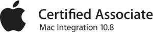 Certified Associate Mac Integration