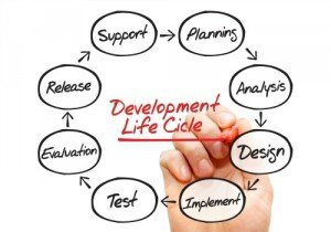 Development Life Cycle - Programming Services Queen Consulting