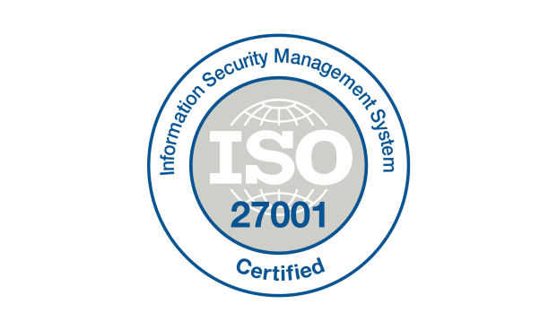 ISO 27001 Certified Front Royal VA 22630