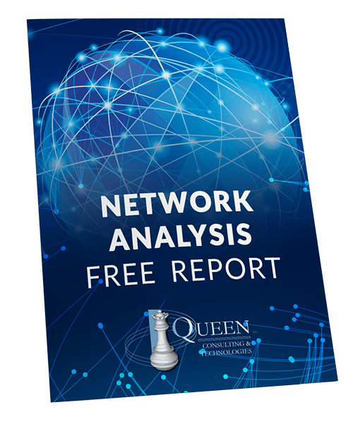 Free Network Analysis Report Front Royal VA 22630