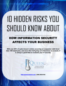 FREE E-Book Network Security Queen Consulting
