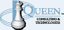 QueenTech Logo