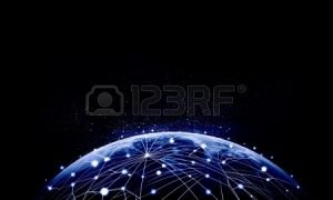 21321794-blue-vivid-image-of-globe-globalization-concept