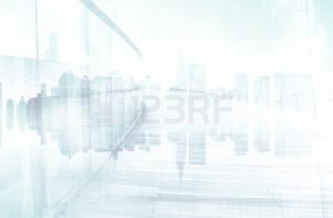41324687-abstract-view-of-urban-scene-and-skyscrapers 2