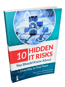 10 Hidden IT Risks Ebook Ebook-min