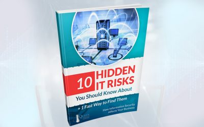Free Ebook: 10 Hidden IT Risks You Should Know About