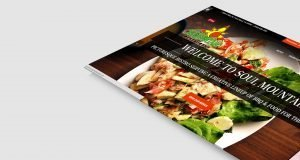 Soul Mountain Restaurant - A Queen Consulting & Technologies Website