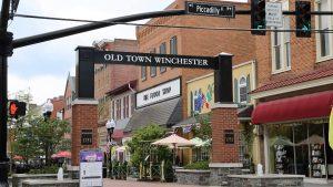 Winchester VA 22601