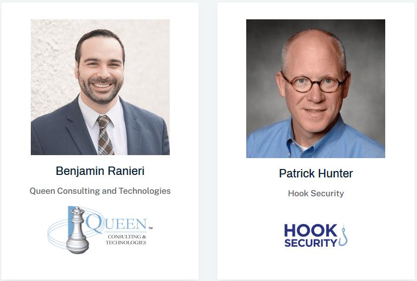 Executive Cybersecurity Webinar – 2020