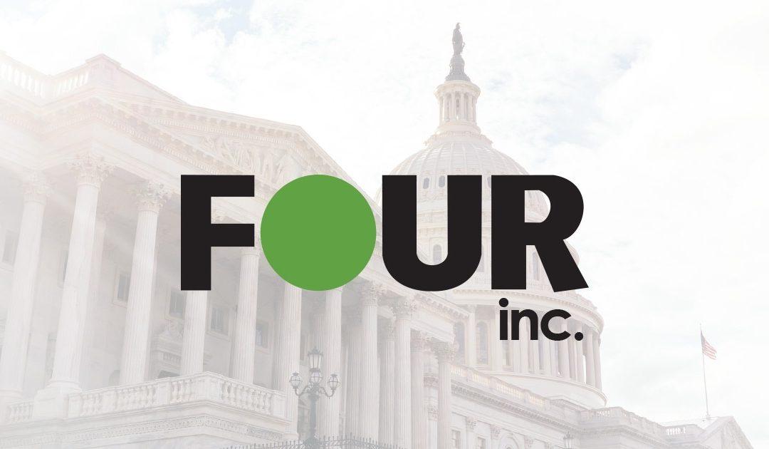 Company Profile- Four Inc