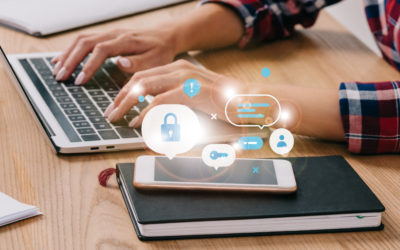 These Are The 4 Most Important Cybersecurity Protections Your Business Needs